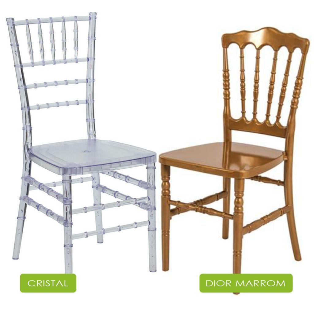 Cadeira Tiffany 3