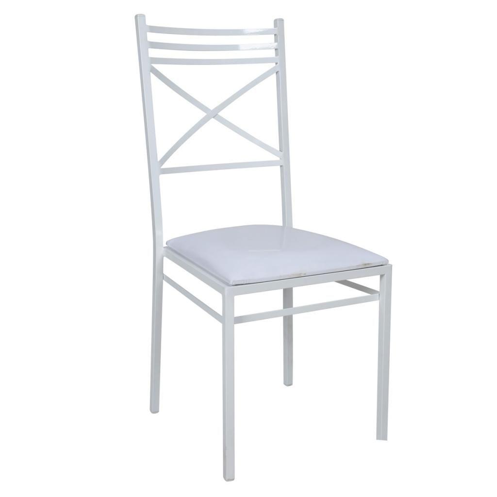 Cadeira de Ferro 3