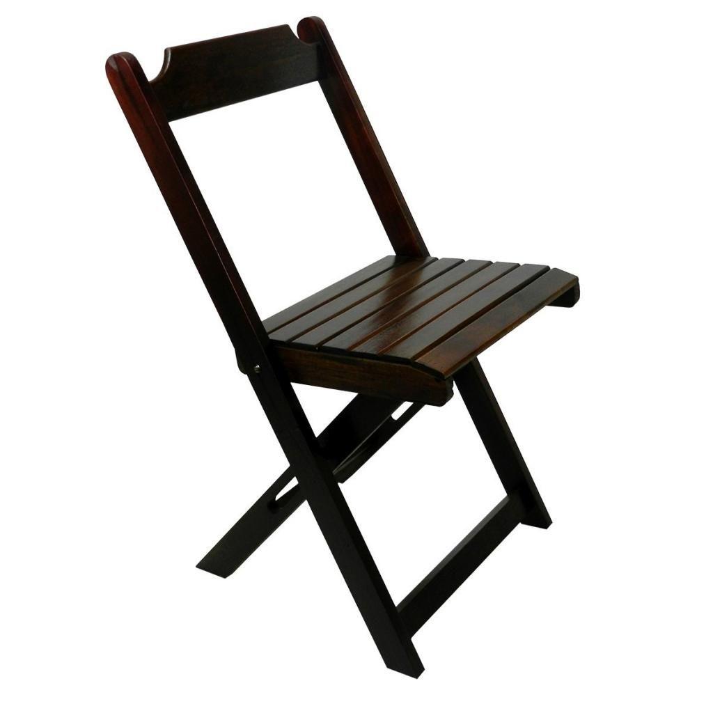 Cadeira de Madeira 3