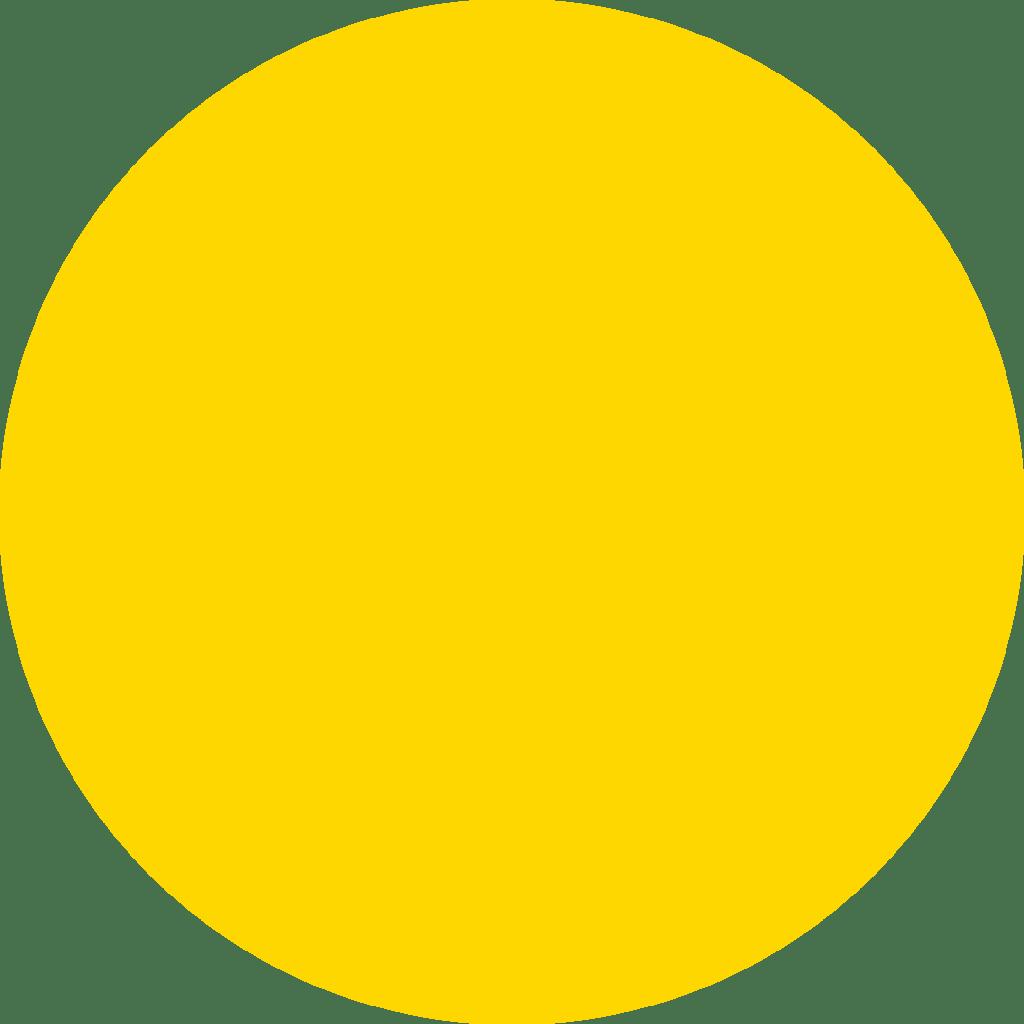 Talhas Para Mesa Amarela