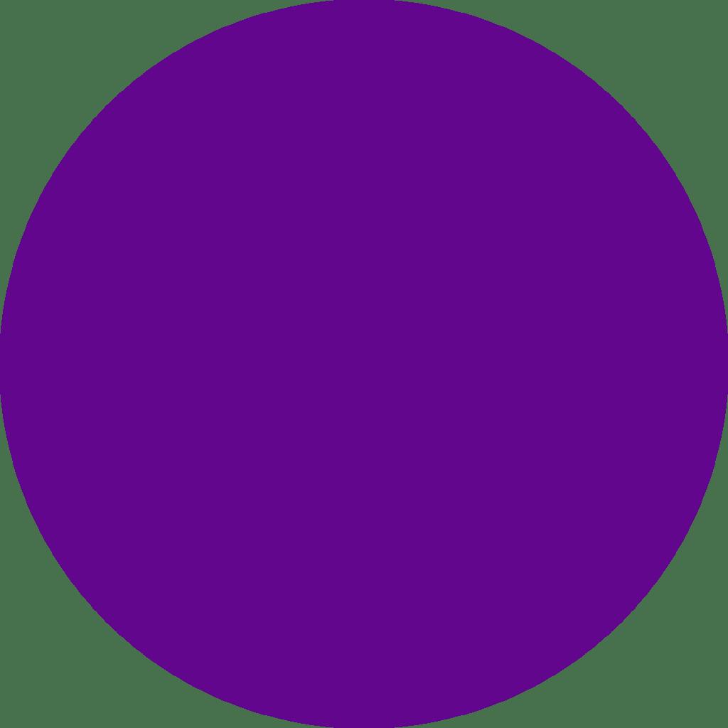 Talhas Para Mesa Violeta